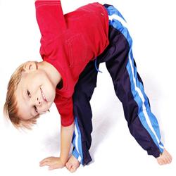 روش TPR، شامل یادگیری حرکتی میشود